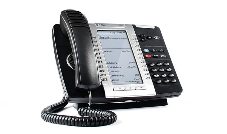MiVoice 5340e IP Phone