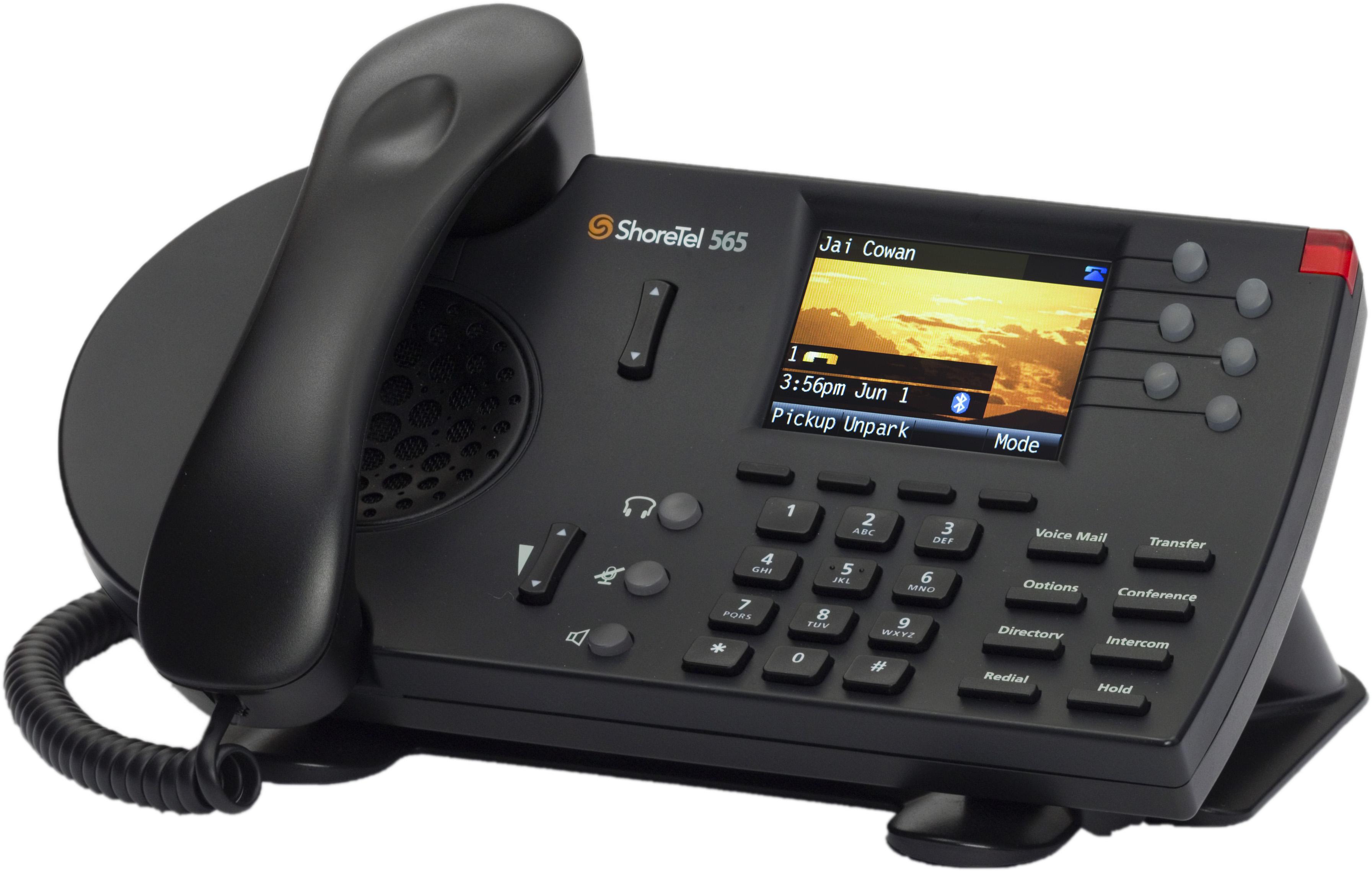 ShoreTel IP Phone System