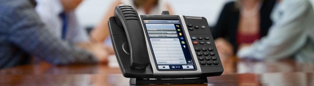Mitel MiVoice Office Phone System